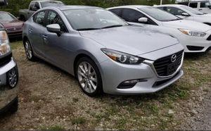 2017 Mazda Mazda 3 Touring Sedan for Sale in Shelbyville, KY