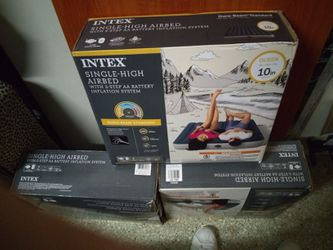 Air mattress for Sale in Riverside,  CA