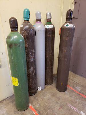 Helium tanks for Sale in Renton, WA