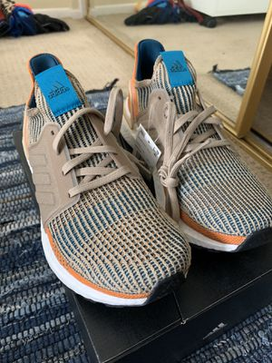 Brand new adidas ultraboost 19 size 8.5 men's for Sale in Irvine, CA