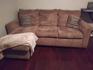 Comfy Sectional Couch for Sale in Tampa, FL