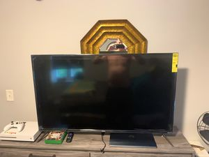 ONN 50 Inch 4K Ruku TV!!!' for Sale in Nashville, TN