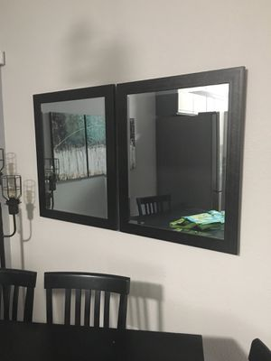 Beveled Wall Mirrors for Sale in Las Vegas, NV