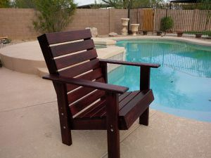 Adirondack Chairs and Other Patio/Outdoor Furniture for Sale in Phoenix, AZ