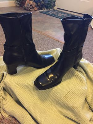 Women's to the Calf Boots for Sale in Frederick, MD
