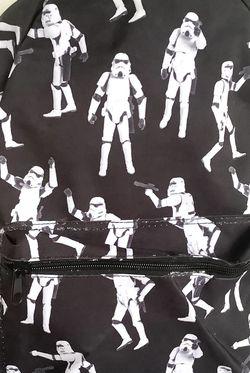 Star Wars Black Backpack for Sale in San Angelo,  TX