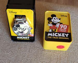 Mickey mouse watch for Sale in Sierra Vista, AZ