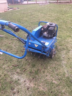 Aeration and lawn service for Sale in Salt Lake City, UT
