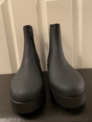 Jeffrey Campbell rain boots size 9 for Sale in San Pablo, CA