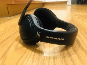 Sennheiser Pc37x Limited Edition Gaming Headset for Sale in Broomfield, CO
