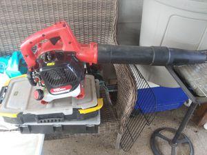 Hyper tough leaf blower for Sale in Ballinger, TX