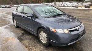 2007 Honda Hybrid clean title 175k for Sale in Fort Washington, MD