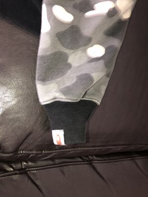 Real Bape Hoodie for Sale in Detroit, MI
