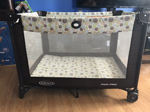 Baby Play Pen for Sale in Los Angeles, CA