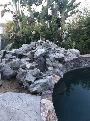 Granite Boulders for landscaping for Sale in Poway, CA