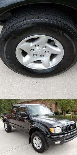 2004 Toyota Tacoma price $1OOO for Sale in Atlanta, GA