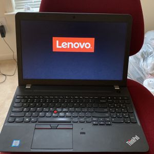 Lenovo E560 Thinkpad for Sale in Manalapan Township, NJ