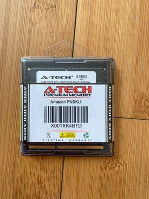 Never opened RAM Memory Upgrade Kit for Sale in Crockett, CA
