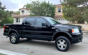 2008 Ford-F150 good condition for Sale in Portland, OR