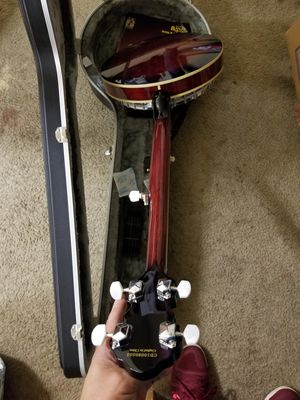 I'm selling this banjo for Sale in Takoma Park, MD