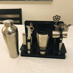 Bar tool Set for Sale in Boston, MA