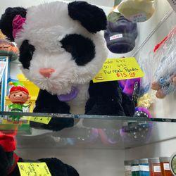 FurReal Friends Pom Pom My Baby Panda Pet-$15.00 for Sale in Phoenix,  AZ