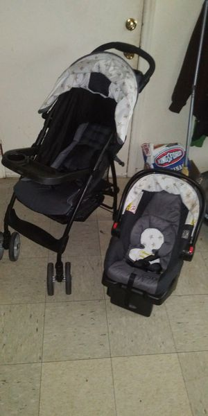Baby gear for Sale in Raleigh, NC