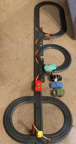 Disney Fisher price geo trax for Sale in Mansfield, TX