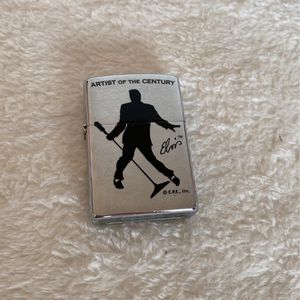 Elvis zippo lighter for Sale in Pomona, CA
