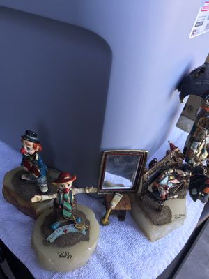 Collectible figurines for Sale in Sanford, FL