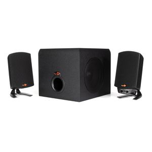 Klipsch ProMedia 2.1k THX Computer Speakers for Sale in Desert Hot Springs, CA