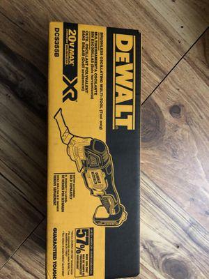 Dewalt new XR for Sale in Hyattsville, MD