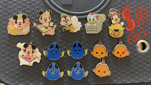 Disney Pins for Sale in Apopka, FL