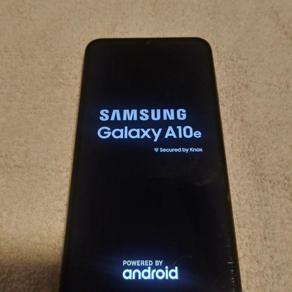 Samsung Galaxy A10e (Boost Mobile )