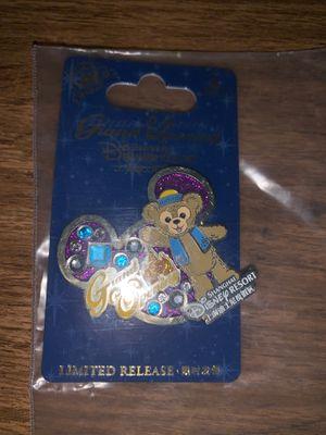 Shanghai opening resort Disney pin! Duffy pin! for Sale in Boynton Beach, FL