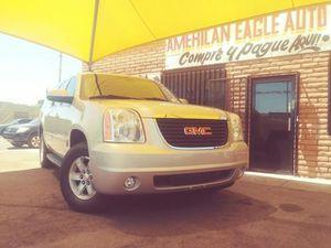 2014 GMC Yukon XL for Sale in Phoenix, AZ
