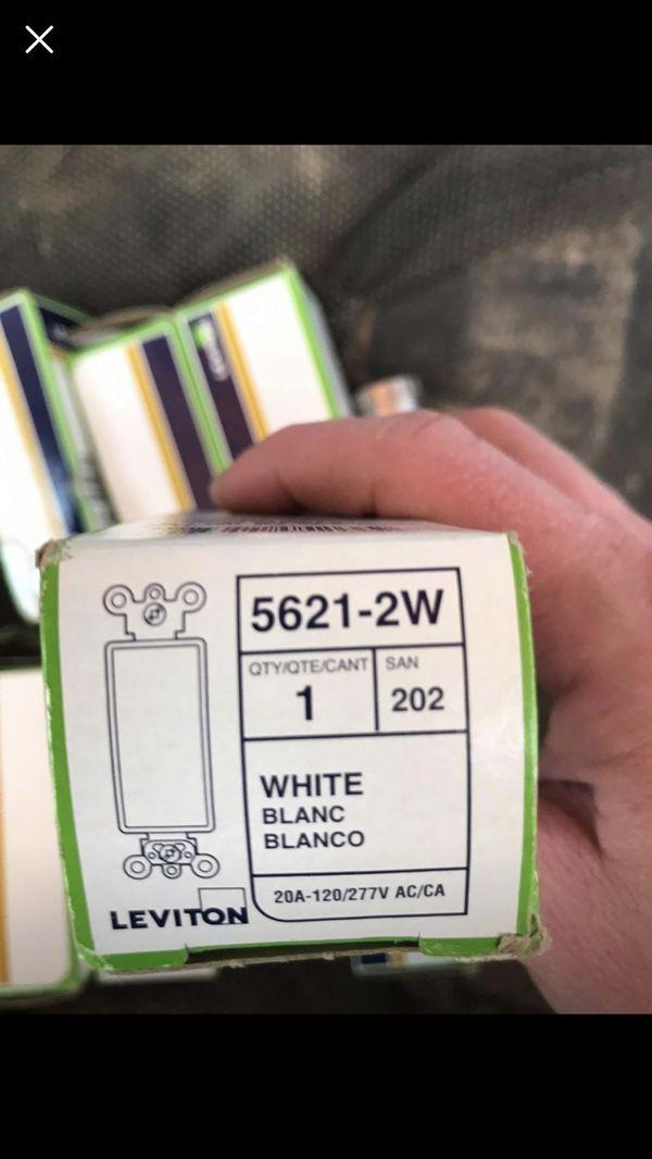 Light Switch Interruptors