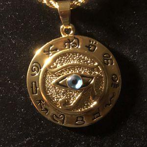 Pendant Necklace Charm Unisex(Please Read Description) for Sale in Seattle, WA