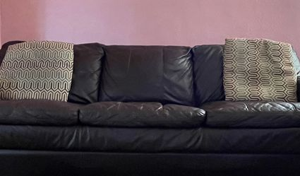 Queen Sofa Bed for Sale in Dearborn,  MI