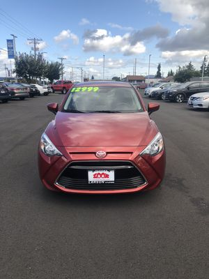 2017 Toyota Yaris iA for Sale in Lakewood, WA