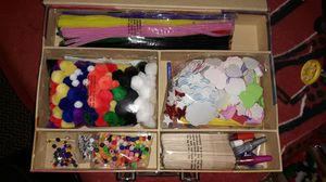 Craft sets... 1 brand new, 1 slightly used for Sale in Hanford, CA