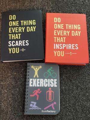 Journals for Sale in Hoquiam, WA