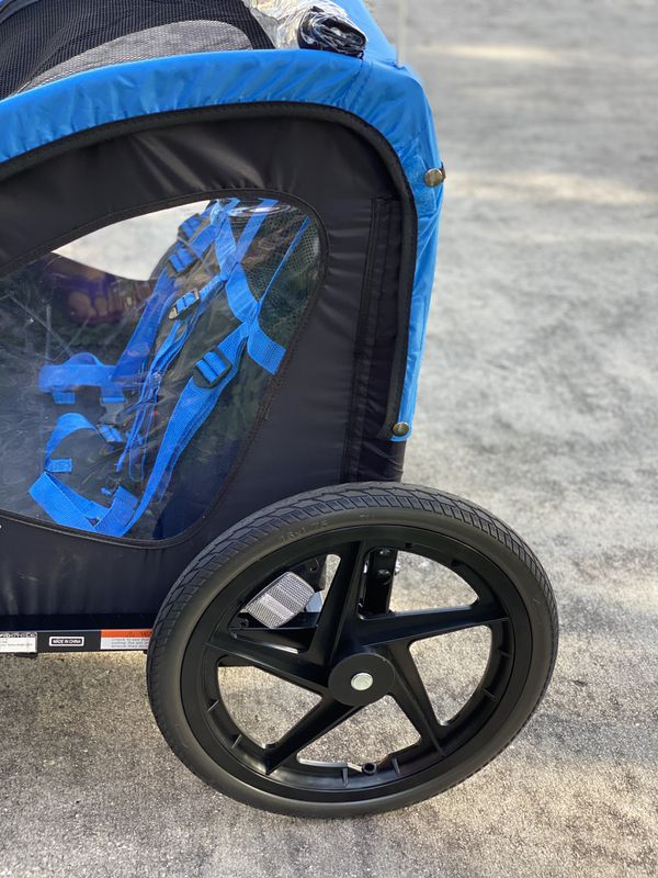 NEW!!! Bike Trailer Schwinn