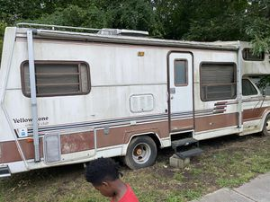 Camper for Sale in East Point, GA