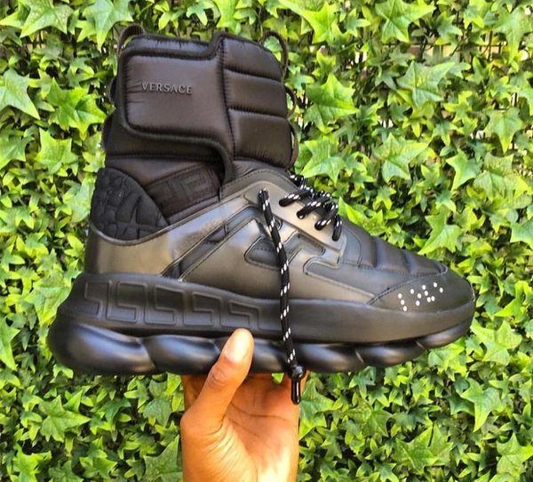 versace kicks
