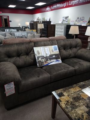 Ashley stationary sofa for Sale in Uniontown, PA