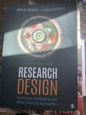 Research Design for Sale in San Jose, CA