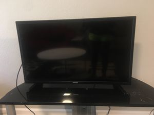 Toshiba Flat screen! Barely used for Sale in Smyrna, TN