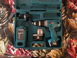 Makita Drill for Sale in Portland, OR