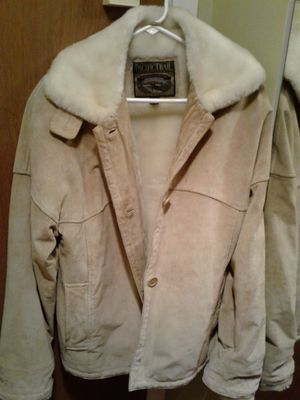 FUR COAT SIZE M. .. GREAT QUALITY AND CONDITION for Sale in Oak Park, IL
